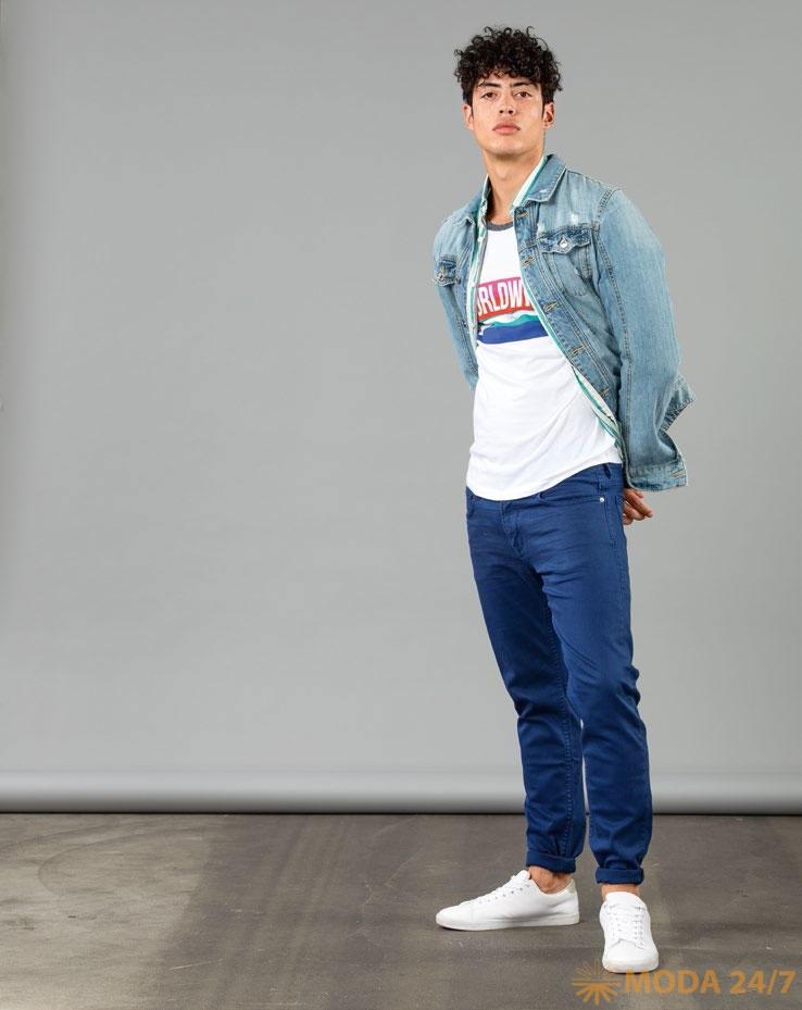 TOM TAILOR Denim SS-2019 (весна-лето 2019)