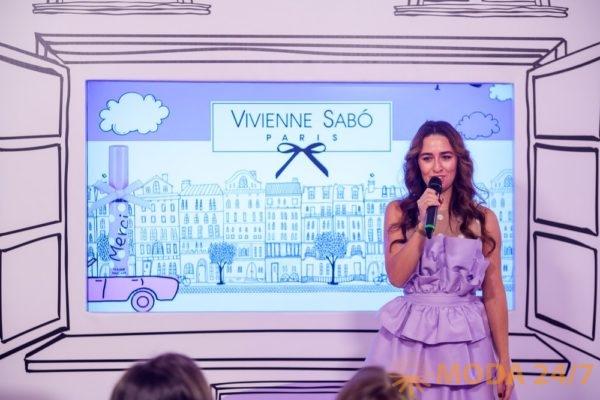 Vivienne Sabó Merci
