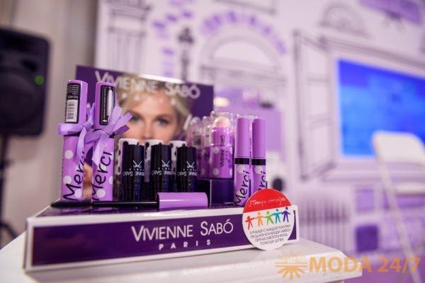 Коллекция Vivienne Sabó Merci