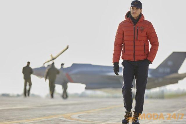 Aeronautica Militare AW-2018/19 – «С отвагой к звёздам»