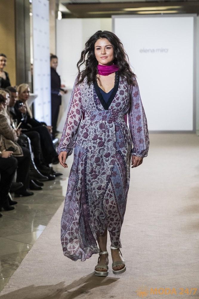 Открылся бутик Elena Miro в «Неглинная галерея»