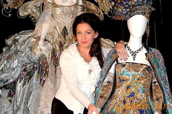 Венецианский карнавал. Московская международная выставка «Здравствуй, Италия»