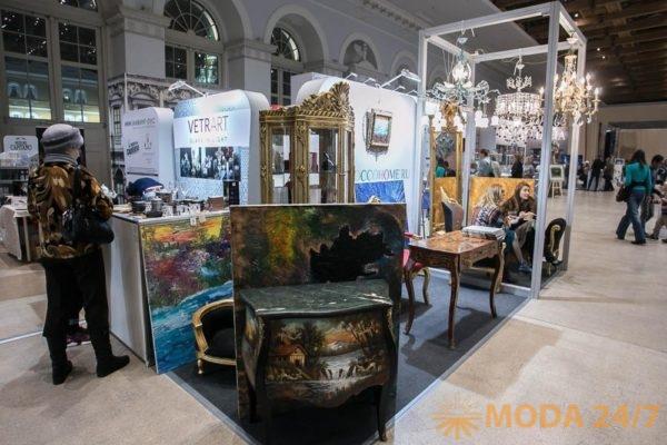 Галерея выставки «Здравствуй, Италия». Московская международная выставка «Здравствуй, Италия»