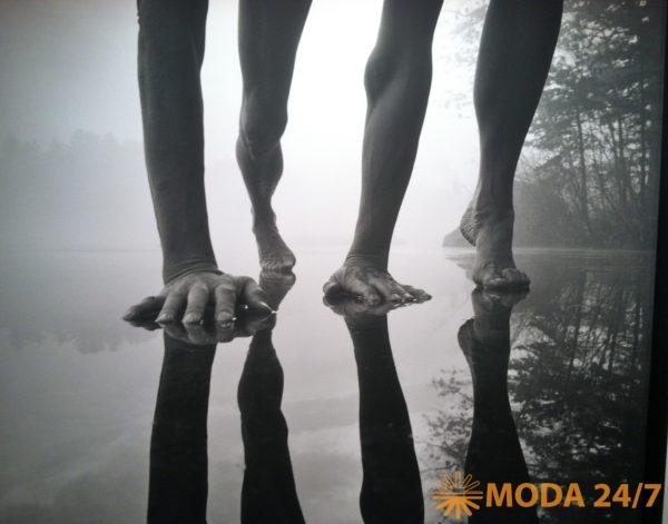 ©Arno Rafael Mikkinen. Fosters Pond, Millennium, Andover, Massachusetts. 2000. Моменты откровения Минккинена. Арно Рафаэль Минккинен