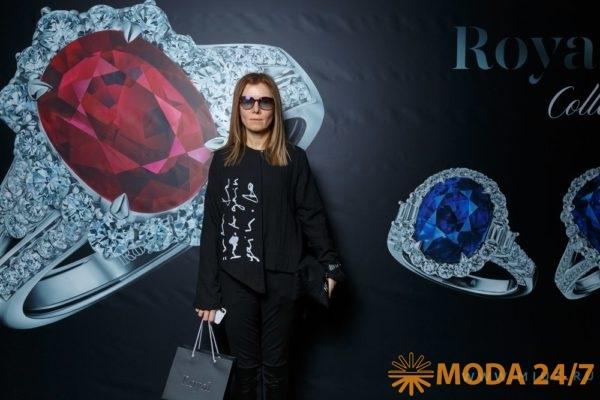 Марина Дэмченко. Что подарить на 14 февраля: ROYAL МЮЗ