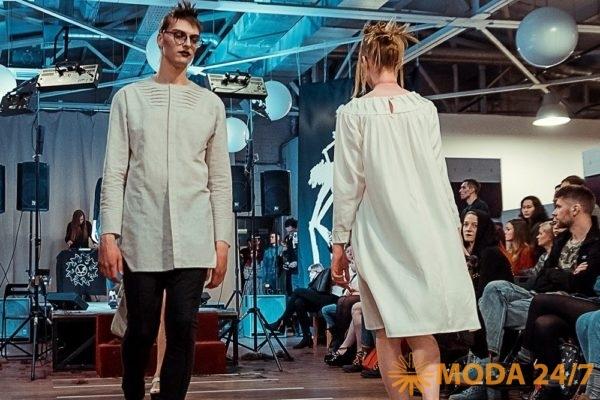 Дефиле Street Fashion Show 2019. Street Fashion Show 2019 – фестиваль уличной моды в Санкт-Петербурге