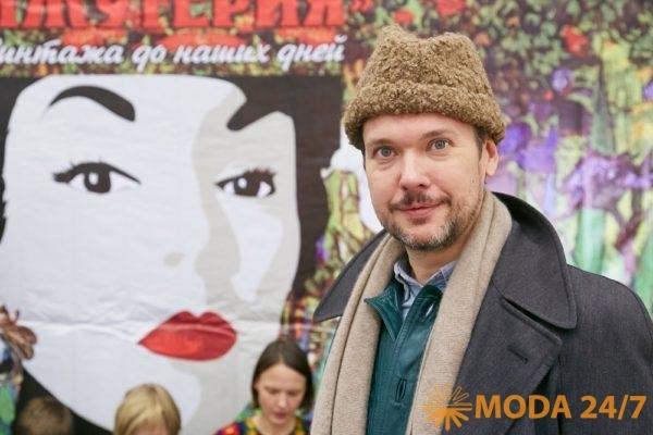 Андрей Аболенкин. Бижутерия: геральдические украшения – эмодзи для взрослых?