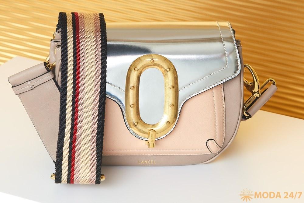 Модные сумки в коллекции Лансель весна-лето 2019 (LANCEL SS-2019)
