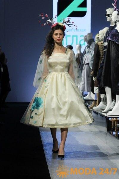 Адмиралтейская игла – Модный полигонАдмиралтейская игла – Модный полигон