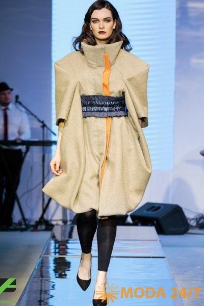 Адмиралтейская игла – Модный полигон