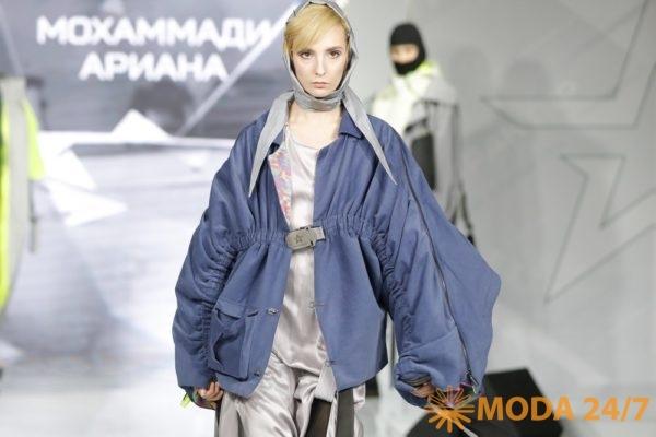 Армия России – Стиль Жизни. Конкурс молодых дизайнеров на милитаристскую тему