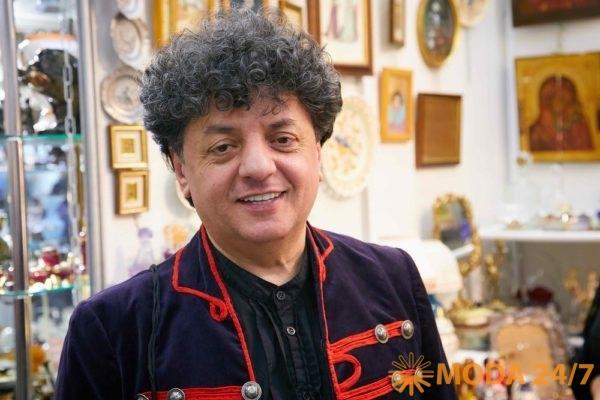 Армен Ерицян. Блошиный рынок – спорт