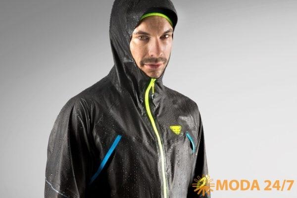 Dynafit x GORE-TEX – функциональная куртка для занятий на открытом воздухе