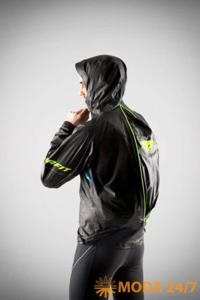 Dynafit Ultra GORE-TEX SHAKEDRY™. Dynafit x GORE-TEX – функциональная куртка для занятий на открытом воздухе