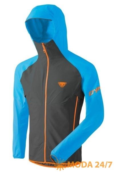 Elevation Gore-Tex Jacket M. Dynafit x GORE-TEX – функциональная куртка для занятий на открытом воздухе