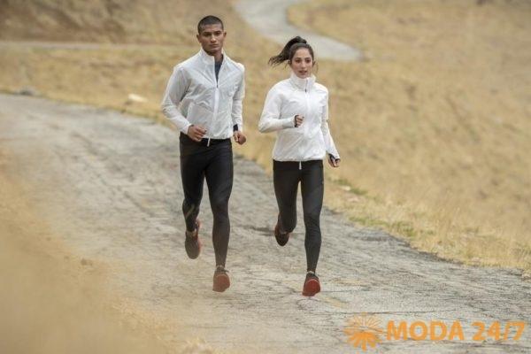 METARIDE на встречу марафону