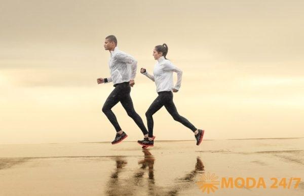 Кроссовки METARIDE™ на 20% снижают потери энергии. METARIDE™ на встречу марафону