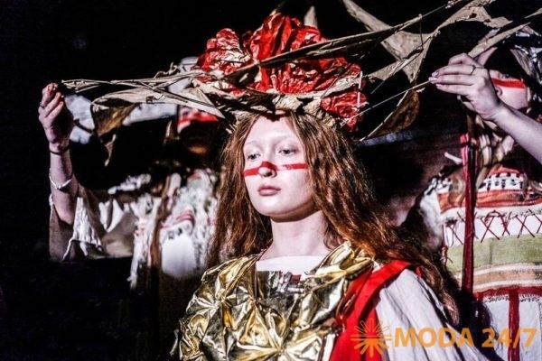 Выходные молодежной театральной моды – YTFW