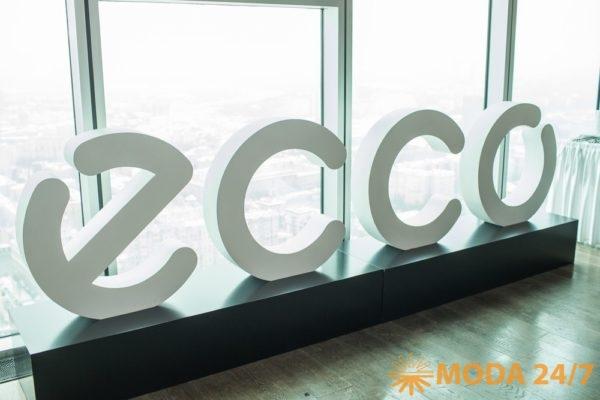 ECCO SS-2019 (весна-лето)