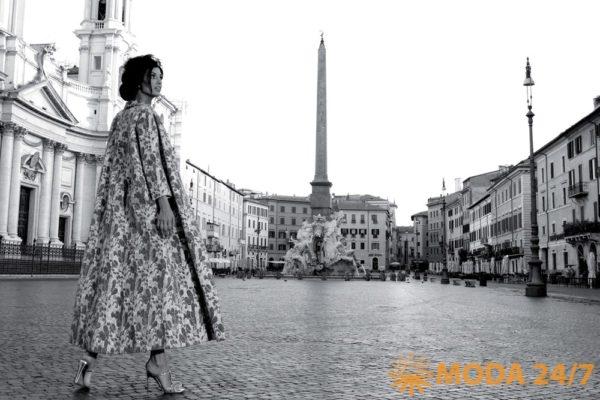 Emilio Federico Schuberth. 60 лет итальянской моды