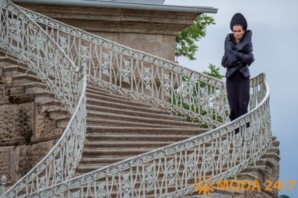 Театрализованное дефиле в Санкт-Петербурге «Ассоциации-2019»