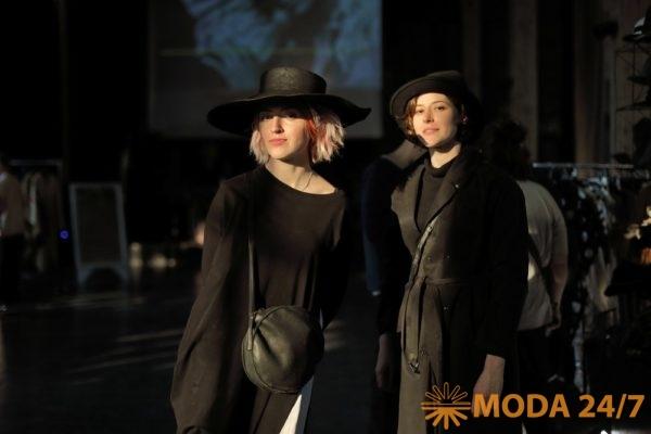Капсульные коллекции современных дизайнеров с их видением Street Fashion