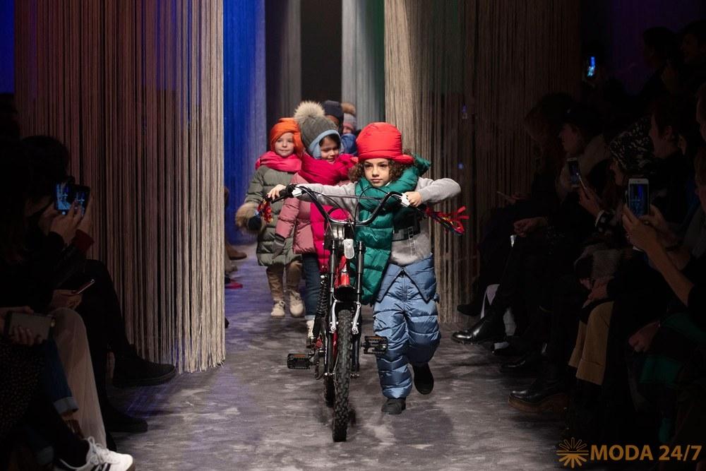 Il Gufo AW-2019/20 (осень-зима 2019/20)