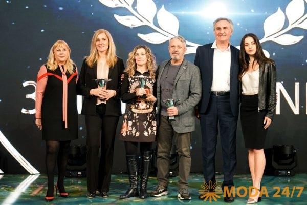 Победители Micam 87 Award. #Micam 87 сезон