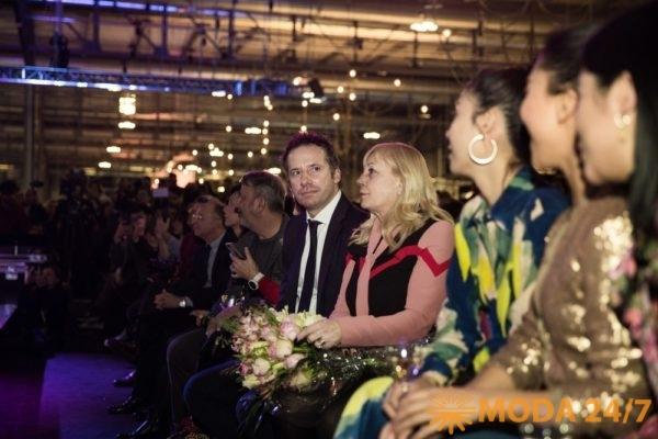 Церемония вручения Победители Micam 87 Award. #Micam 87 сезон