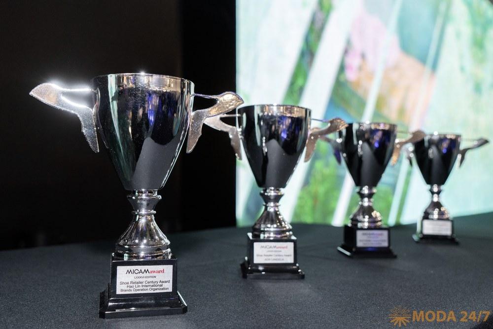 Награда Micam 87 Award. #Micam 87 сезон
