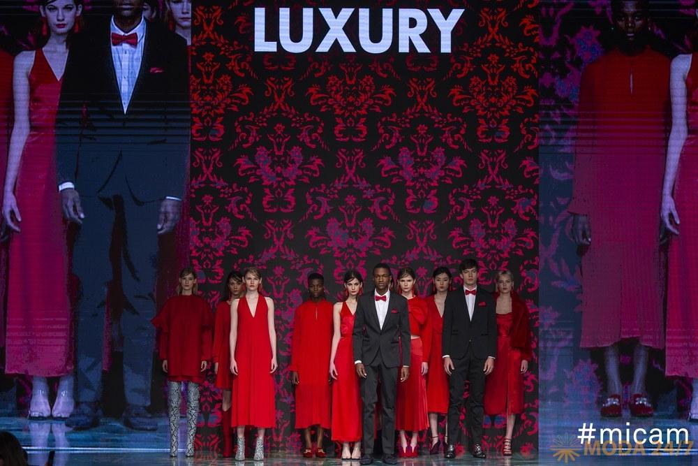 Luxury. #Micam 87 сезон