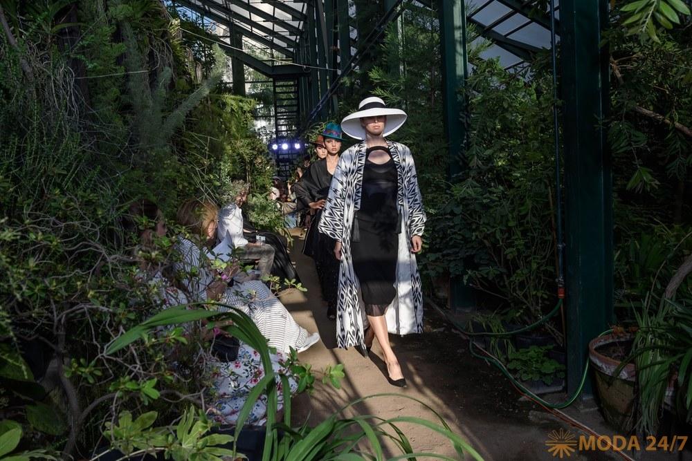 RUSSIA.Modest Fashion Week