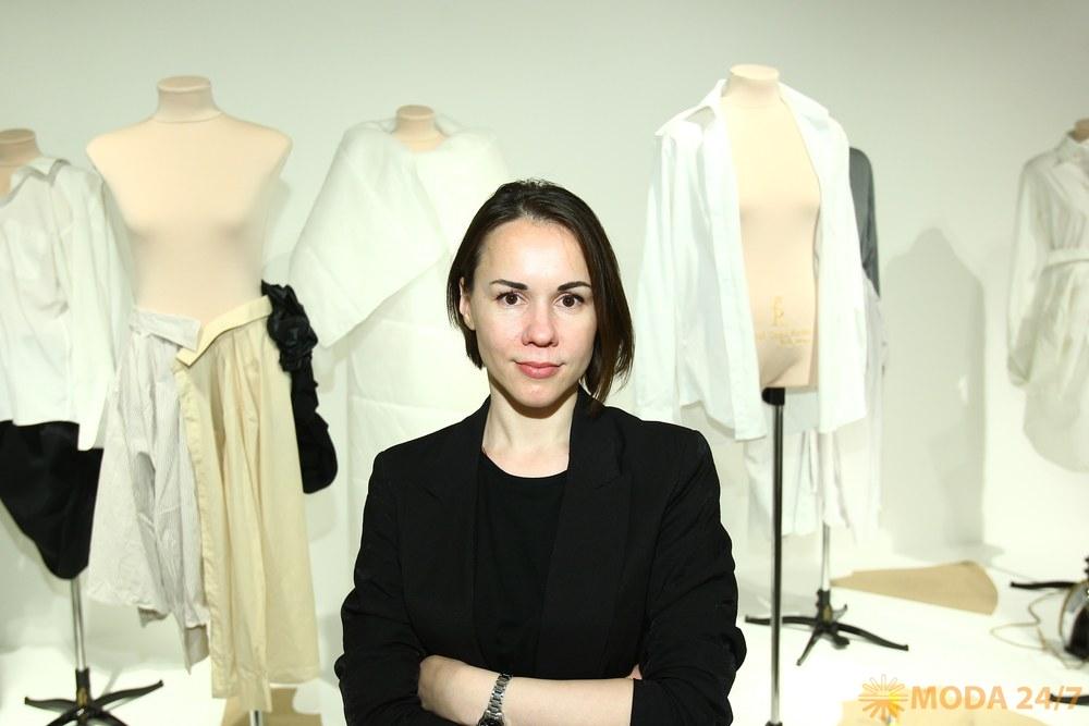 Анна Халиулина. Sustainable Shell – выставка в павильоне «Космос» на ВДНХ