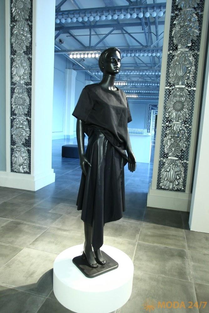 Sustainable Shell – выставка в павильоне «Космос» на ВДНХ