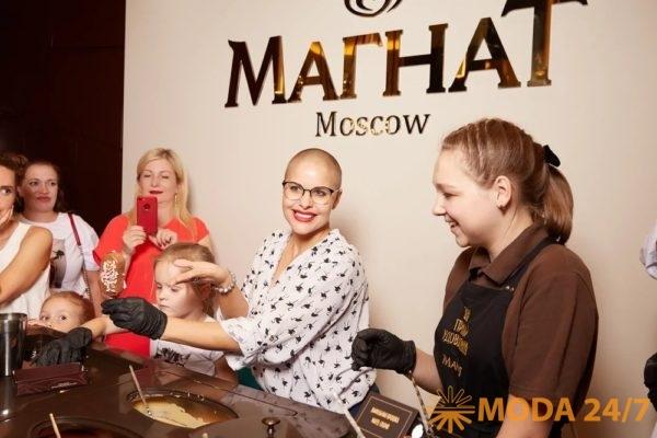 #ТвоиПравилаУдовольствия – первая летняя вечеринка в Магнат баре