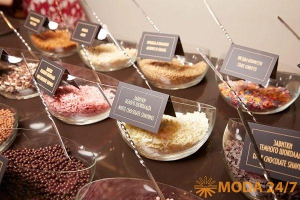 Мороженное «Магнат». #ТвоиПравилаУдовольствия – первая летняя вечеринка в Магнат баре