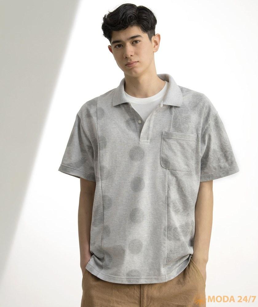 Джемпер UNIQLO and Engineered Garments