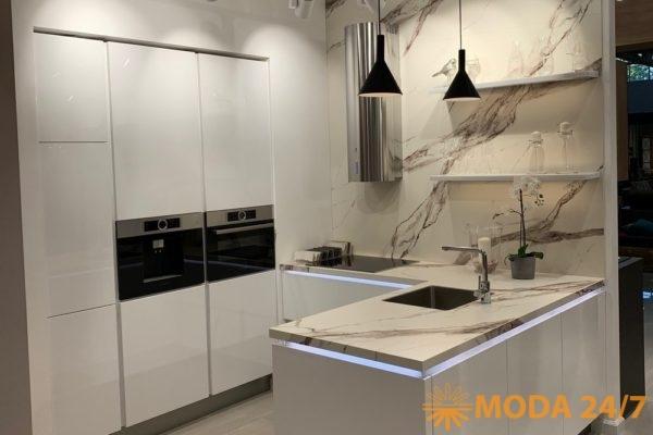 Аскона Кухни – русские кухни с немецкой душой и технологиями