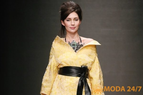 Elena Souproun осень-зима 2019/20