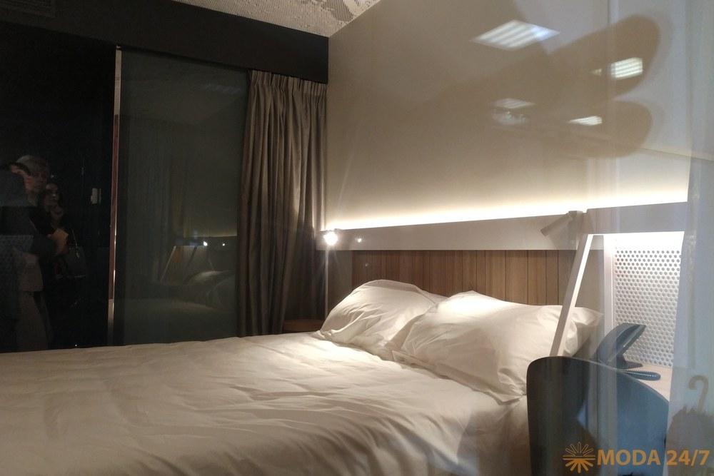 Новый модульный гостиничный номер для ibis отель