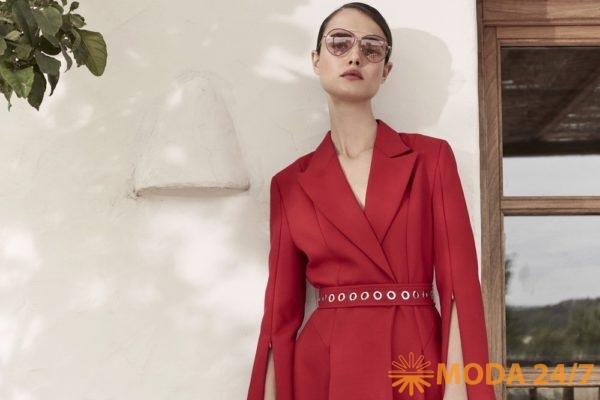 Karl Lagerfeld SS-2019 (весна-лето 2019)