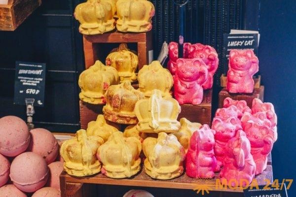 Золотая корона для ванны