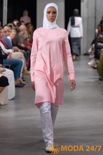 Сlosed Medical Clothing