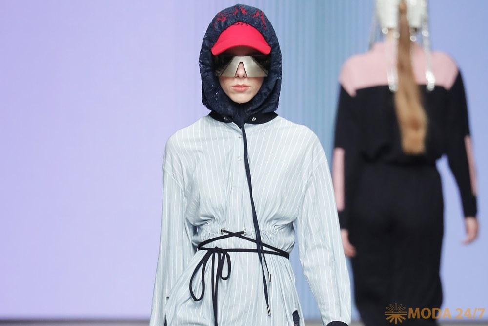 Модный восход Vanya Vanin SS-2019 (весна-лето 2019)