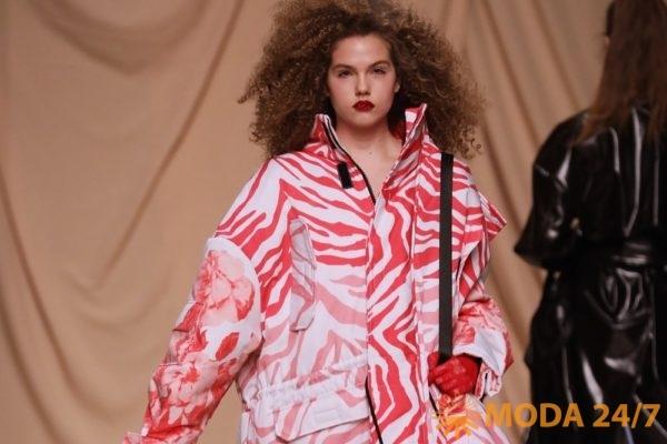 Модный стилист Александр Рогов осень-зима 2019/20 (FW-2019/20)