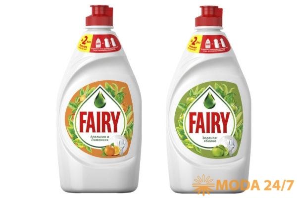 Fairy «Ароматы»