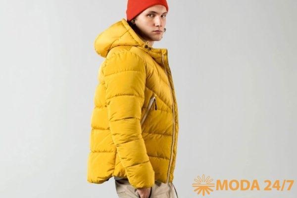 TOM TAILOR Denim осень-зима 2019/20