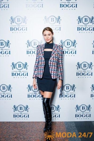 Криста Бойцова