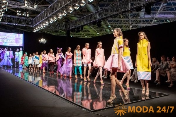 Модная школа ArtFuture на CPM