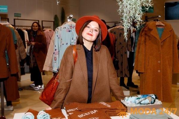 Наталья Медведева. Модный магазин Akhmadullina Dreams